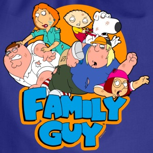 Family Guy Characters Brawl - Sacca sportiva