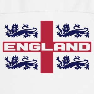 4 LIONS CROSS ENGLAND  Aprons - Cooking Apron