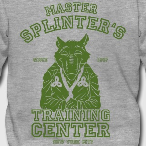 TMNT Master Splinter - Men's Premium Hooded Jacket