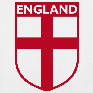 ENGLAND CREST EMBLEM Trousers & Shorts - Men's Football shorts