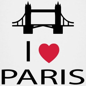 I Love Paris Tee shirts - T-shirt Premium Enfant