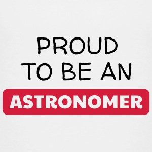 Astronomie / Astronom / Astronomy / Astronomer T-Shirts - Teenager Premium T-Shirt