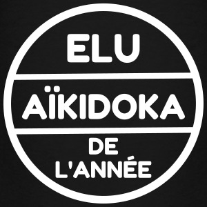 Aikido / Aikidoka / Martial art / Fight Shirts - Kids' Premium T-Shirt