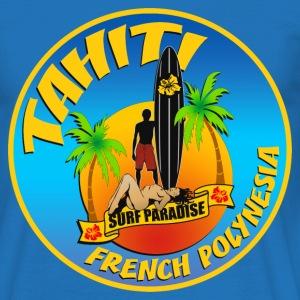 Tahiti Surfing team 02