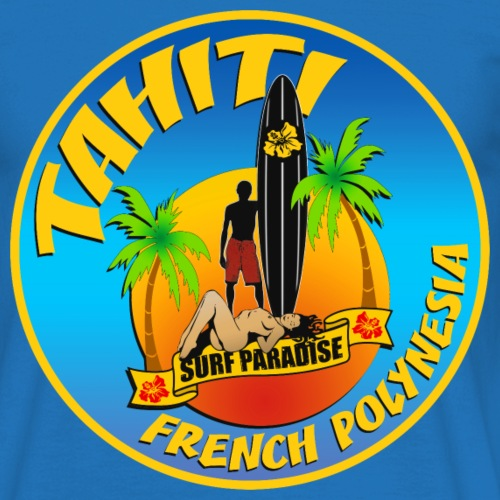 Tahiti Surfing team 02