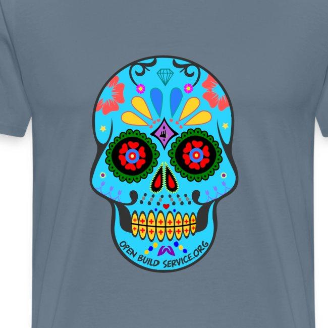 OBS Skull T-Shirt