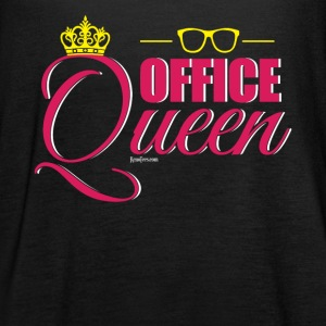 Büro Sekretärin Office Queen Tank Top - Frauen Tank Top von Bella