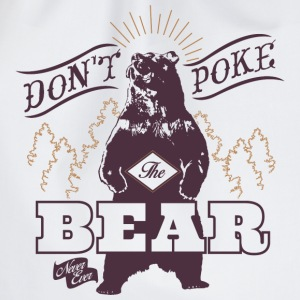 Bear Poke Animal Planet - Sportstaske