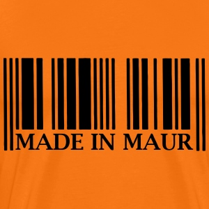 Made in Maur T-Shirts - Männer Premium T-Shirt