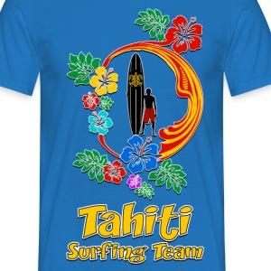 Tahiti Surfing Team 04