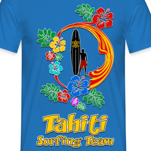 Tahiti Surfing Team 04