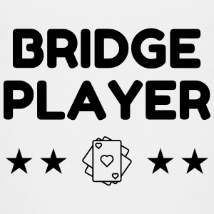 Bridge / Kartenspiel / Brettspiel / Whist T-Shirts - Teenager Premium T-Shirt