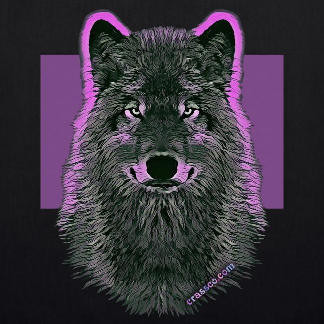 WOLF PINK