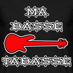 MA BASSE TABASSE - JEUX DE MOTS - FRANCOIS VILLE