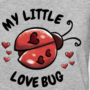 My Little Love Bug T-Shirts - Frauen Bio-T-Shirt