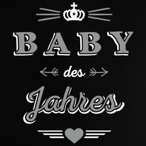 Baby des Jahres 2C Baby T-Shirts - Baby T-Shirt