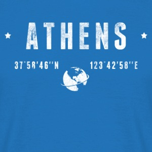 Athens  T-Shirts - Men's T-Shirt