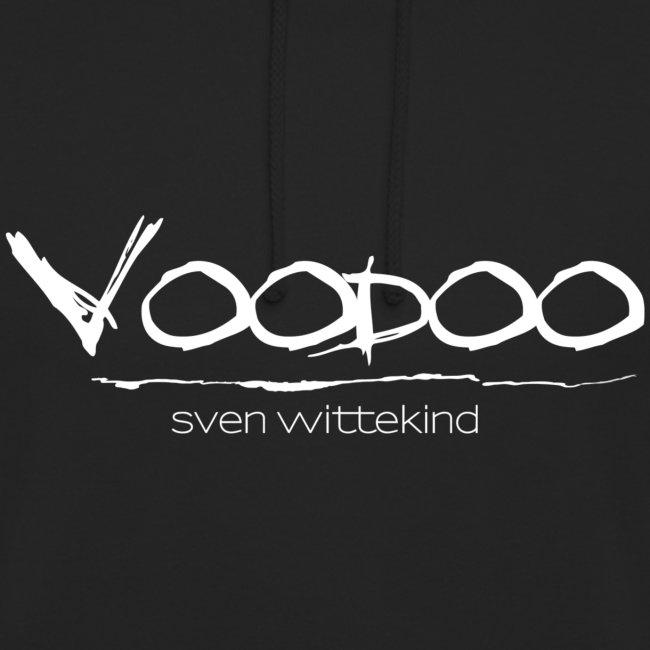 VOODOO Album Hoodie