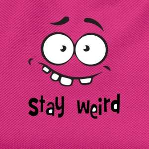 Stay Weird Bags & Backpacks - Kids' Backpack