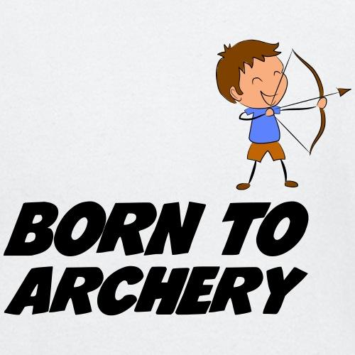 Born to Archery