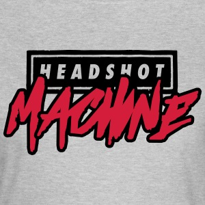 headshot machine T-Shirts - Frauen T-Shirt
