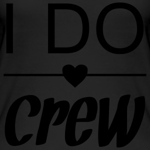 I DO Crew! JGA Topper - Øko-singlet for kvinner