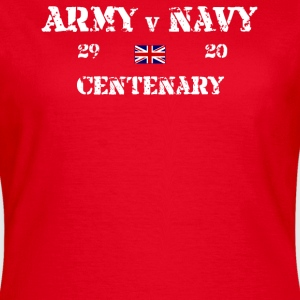 Army v Navy Centenary - Women's T-Shirt