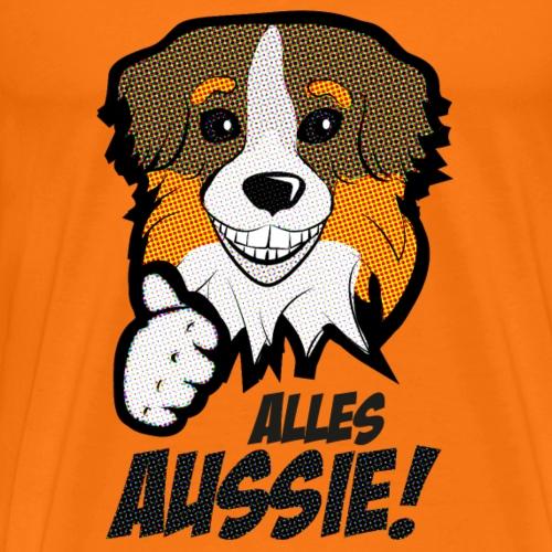 Alles Aussie