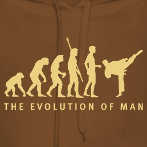 evolution_kampfsport_b Sweat-shirts - Sweat-shirt à capuche Premium pour femmes