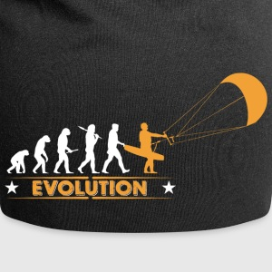 Kitesurfing - evolution Caps & Hats - Jersey Beanie