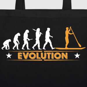 SUP - Stand up paddle - Evolution Bags & Backpacks - EarthPositive Tote Bag