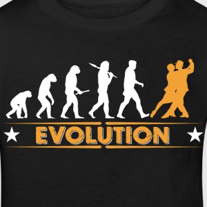 Tango - Evolution T-Shirts - Kinder Bio-T-Shirt