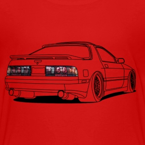 old rx7 Shirts - Kids' Premium T-Shirt