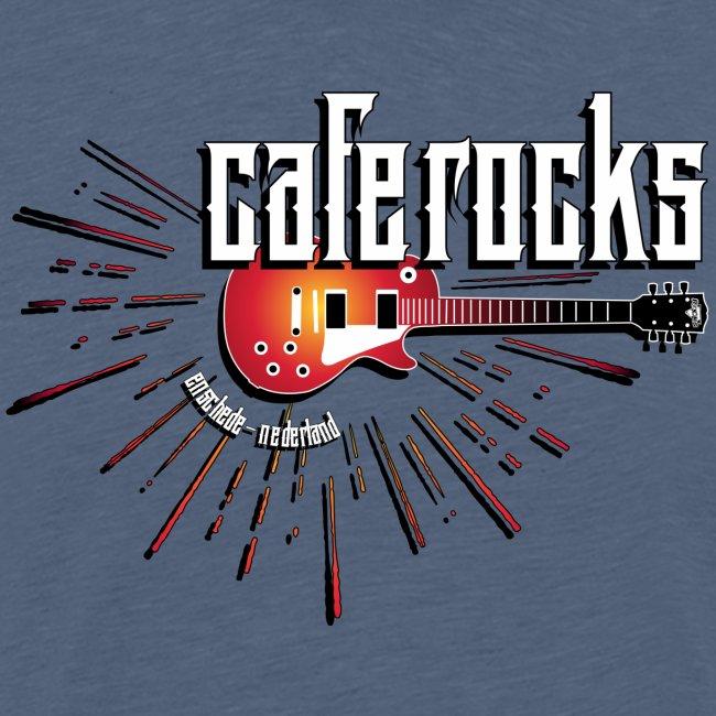 Rock Explosion