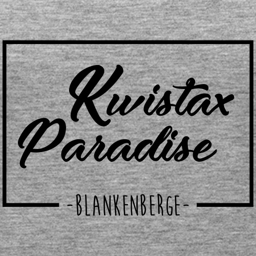 Cuistax paradise vecto