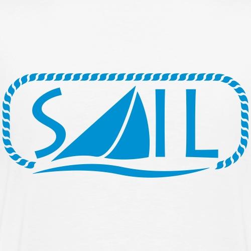 Sail Logo Design