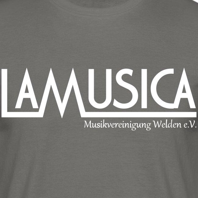 La Musica Chor-T-Shirt