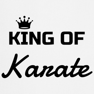 Karate / Karateka / Martial Arts / Fight Forklæder - Forklæde