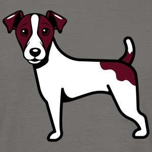 Dog Labrador T-Shirts - Men's T-Shirt