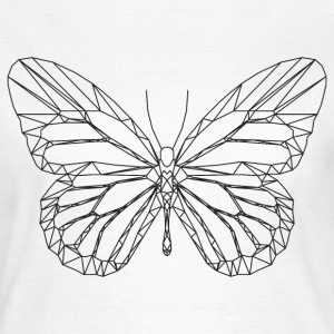 Butterfly / Schmetterling T-Shirts - Frauen T-Shirt