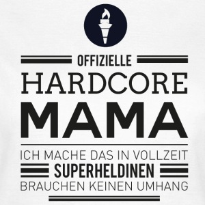 Mama T-Shirts - Frauen T-Shirt