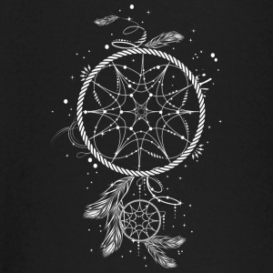 Dreamcatcher Baby Long Sleeve Shirts - Baby Long Sleeve T-Shirt