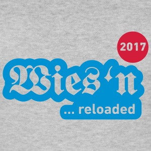motiv_wiesn_reloaded_2017 Tops - Frauen Bio Tank Top