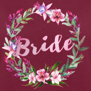 Bride T-Shirts - Frauen Oversize T-Shirt