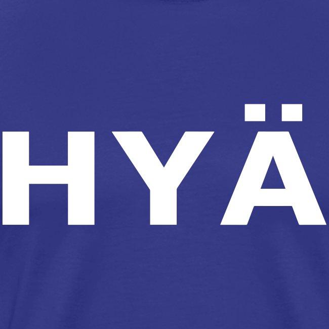 HYÄ T-paita