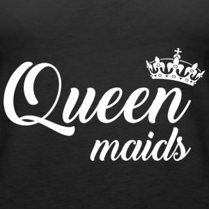 Queen Tops - Frauen Premium Tank Top