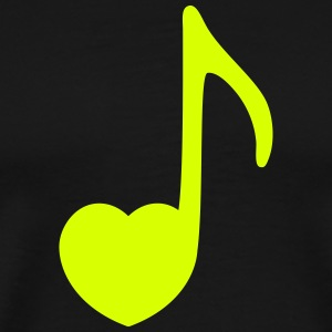 music T-Shirts - Men's Premium T-Shirt