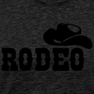 rodeo Tee shirts - T-shirt Premium Homme