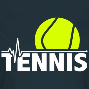 Tennis tennisbal Pulse T-shirts - Vrouwen T-shirt