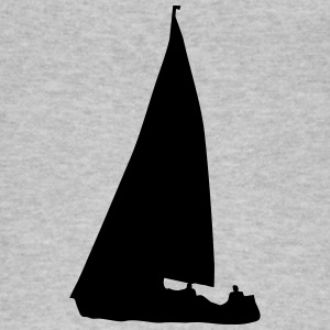 Sailboat (cheap!) Toppe - Øko tank top til damer